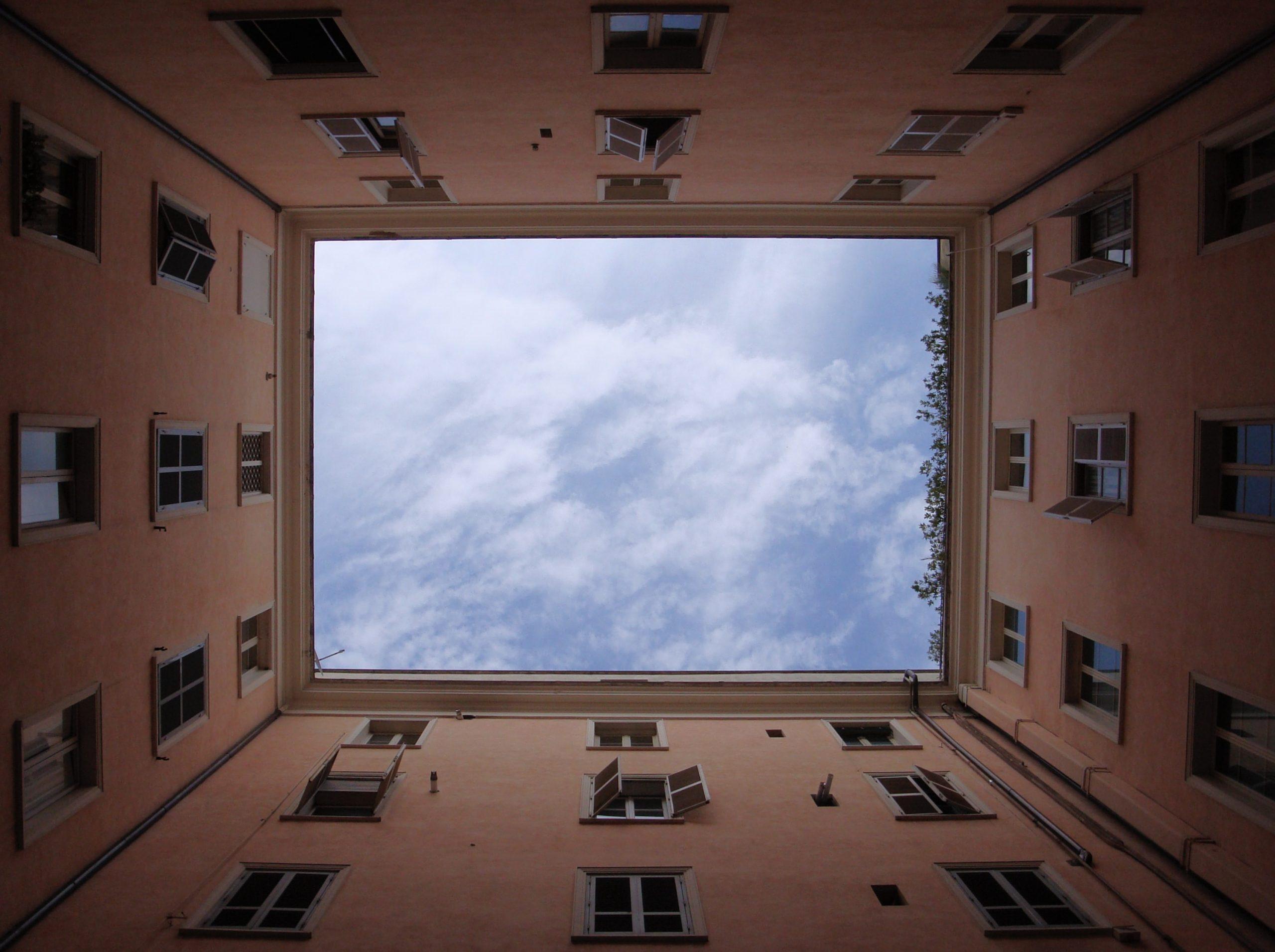 """""""Kijk eens vanuit een ander perspectief"""""""